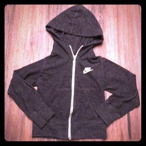 Nike Sportswear Full Zip Hoodie